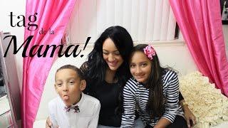 Tag de la Mama by JasminMakeup1 Thumbnail