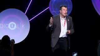 Master the Digital Trends to Become Market Leader - Axel Szymanski, DXC Technology | DigitalK 2019