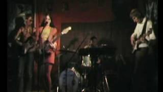 Echo Cover Band: Janis Joplin - Piece of my Heart