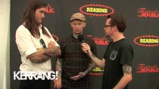 Kerrang! Podcast: Pure Love