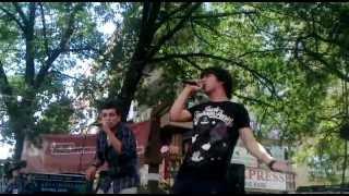 Repeat youtube video Hidra - Beyaz Diş (Engelsiz Çankaya Hiphop Fest)