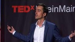 A Journey to Planet Ocean | Pierre-Yves Cousteau | TEDxRheinMainSalon