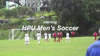 Hawaii Pacific Men