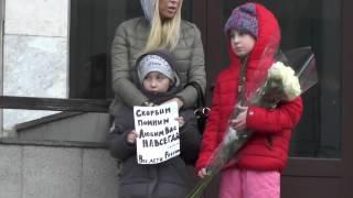 Гимаев ушел навсегда. День с Держи передачу 22 марта