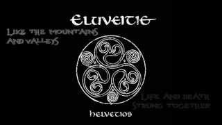 Eluveitie - Prologue & Helvetios
