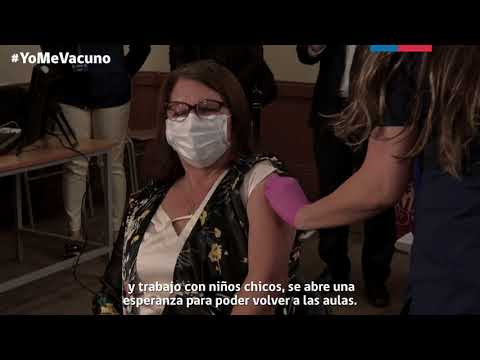 #YoMeVacuno: Gloria Alfaro