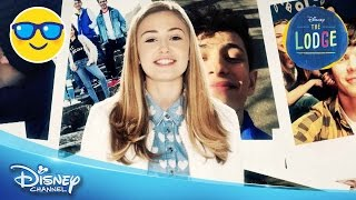 The Lodge   Coming Soon!   Official Disney Channel UK