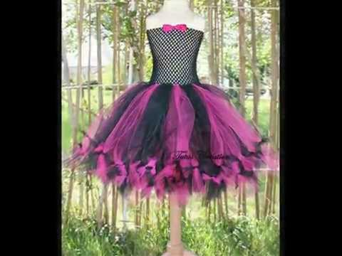robe tutu by tutus cr ation youtube. Black Bedroom Furniture Sets. Home Design Ideas