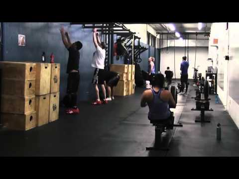 MKG Seattle School Tour 2014   Martial Arts   CrossFit   Boot Camp