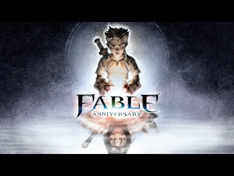 Fable Anniversary Walkthrough - Side Quest: Fishing Lessons