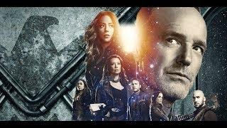 Агенты ЩИТ 6 сезон трейлер #2 на русском с озвучкой от LostFilm
