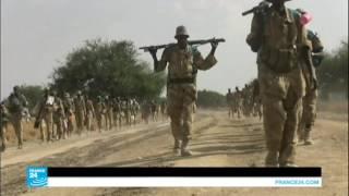 هل سيتجه جنوب السودان نحو إبادة جماعية؟