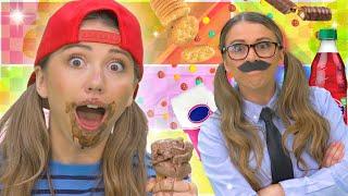 Johny Johny Yes Papa | Nursery Rhymes | Bumble Bree on Funtastic Playhouse!
