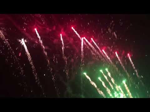 Новый год и Рождество 2018. Армения Ереван. Happy New Year 2018. Armenia Yerevan