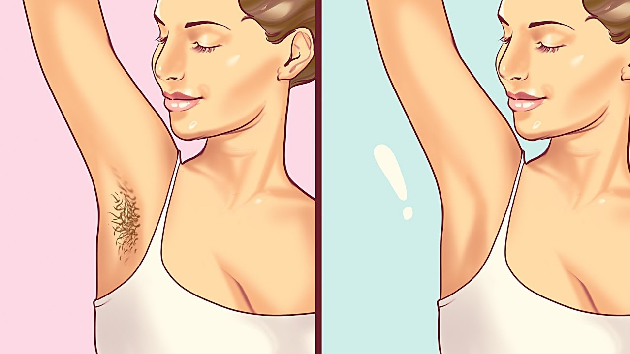 33 SMART AND SIMPLE BODY HACKS