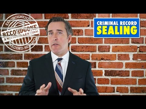 Sealing a Pennsylvania Misdemeanor Conviction