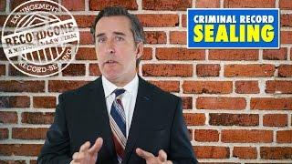 Sealing a Pennsylvania Misdemeanor Conviction
