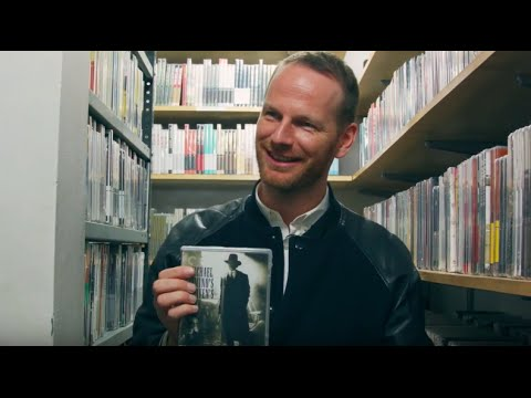 Joachim Trier's DVD Picks