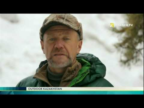 Outdoor Kazakhstan №2 (10.03.2017) - Kazakh TV