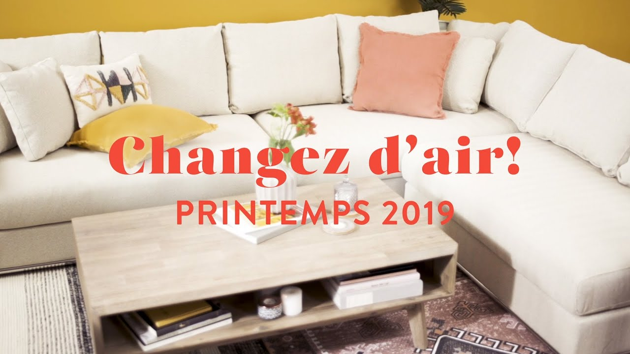 Changez d'air