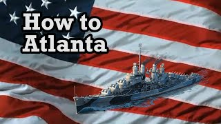 How to Atlanta