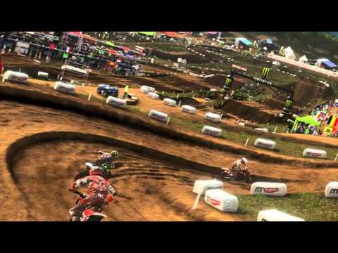 MXGP – The Official Motocross Videogame PS4 TRAILER