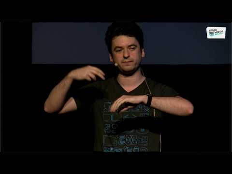 Berlin Buzzwords 2017: Maxim Zaks - Why are we using JSON? #bbuzz on YouTube
