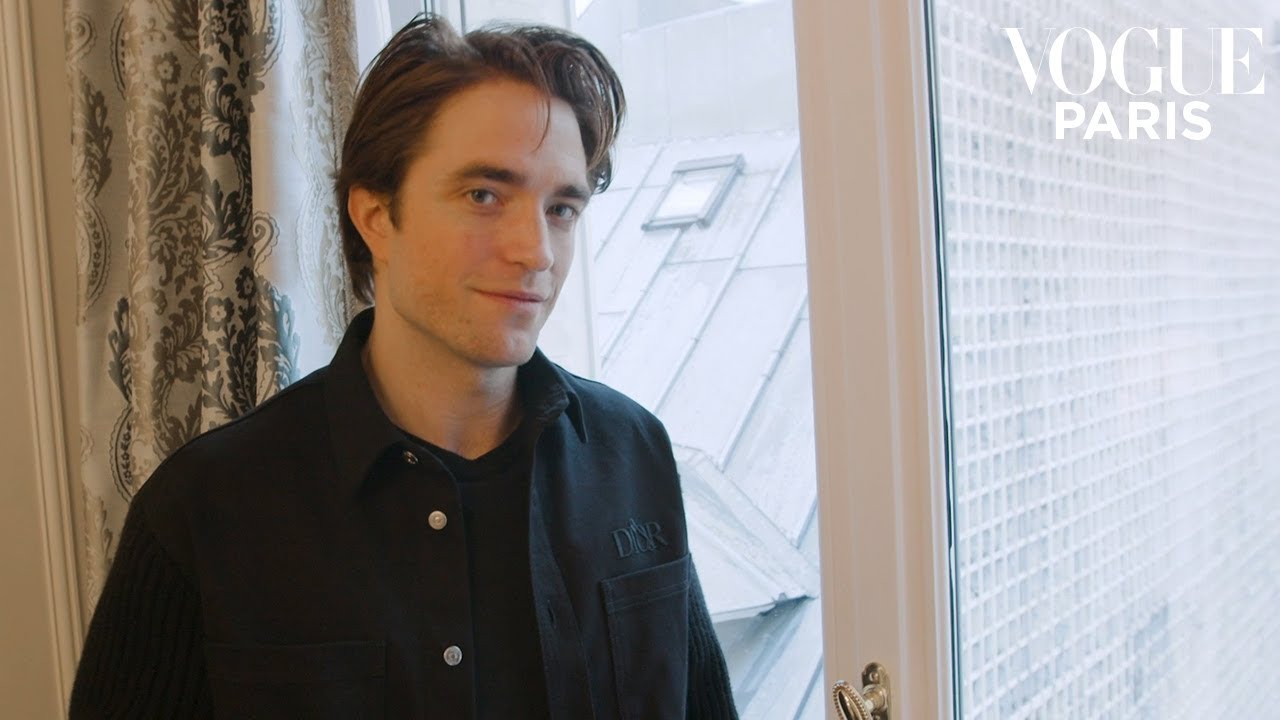 24 Hours With Robert Pattinson At Fashion Week For Dior