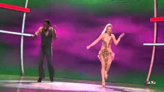Land Of 1000 Dances (Jive) - Mollee and Russell