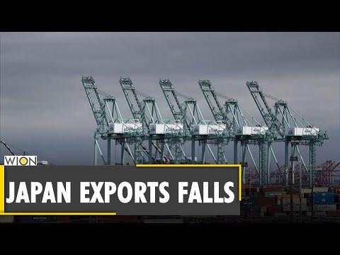 World Business Watch: United States, China-bound shipments weaken | Latest English News | WION News