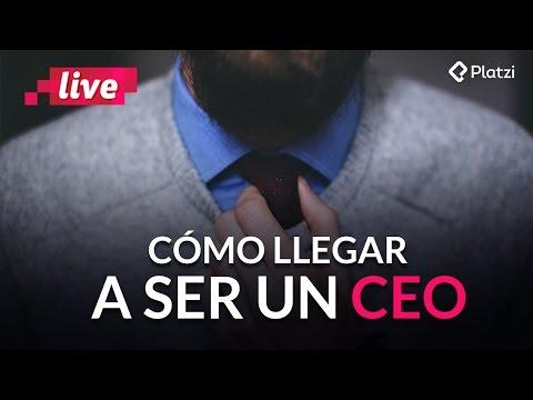 Platzi y NexTravel te enseñan cómo ser CEO