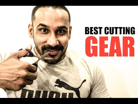 Best cutting gear/cycle- Information purpose