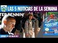 Impresionante Tráiler de Stranger Things 2, Videojuego de $42mil dlls, Muere Chester Bennington...