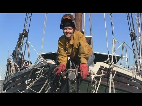 Building A Bowsprit - Making Cruising Affordable Pt. 1