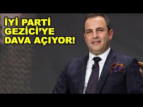 İYİ Parti Gezici (Anket) Şirketine Dava Açıyor!