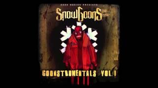 Snowgoons - Homecoming Instrumental (Goonstrumentals Vol. 1)