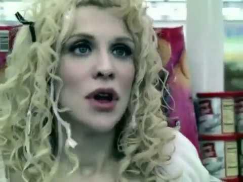 Courtney Love   Mono