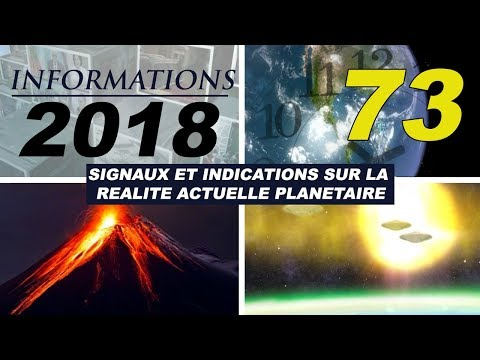 73º ALCYON PLEIADES - INFORMATIONS 2018 : Skripal, Royaume-Uni-Russie,Guerre Froide, Palestine, OVNI