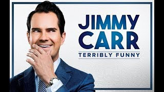 Jimmy Carr: Terribly Funny | The Laugh