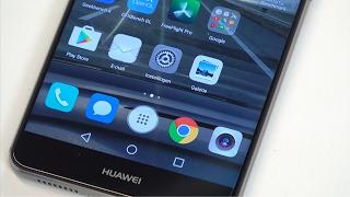 Huawei Mate 9 smartphone review – Hardware.Info TV (4K UHD)