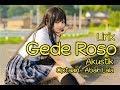 Gede Roso Versi Akustik dan Lirik