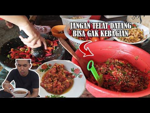 virall-tempat-makan-di-hutan-!!!-warung-pecak-duren-|-indonesian-food-#streetfood-3