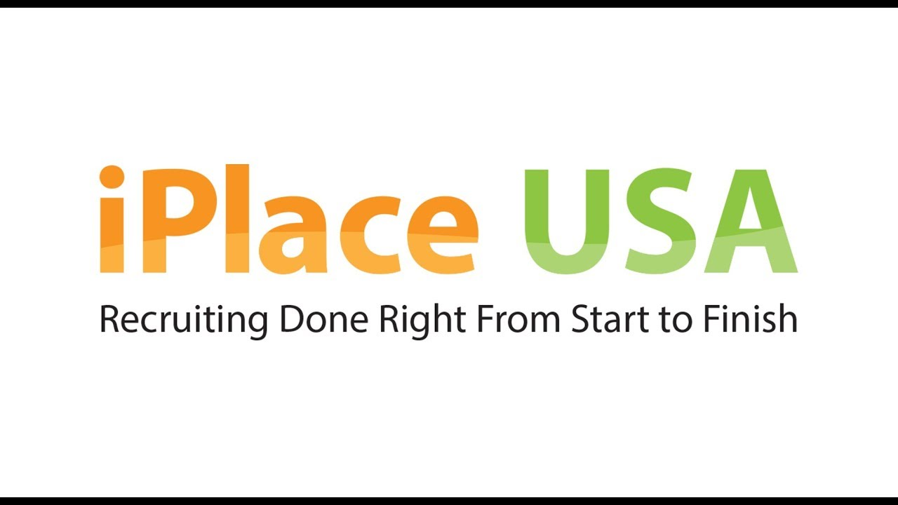 iPlace - Global Recruiting and Sourcing Services, VMS recruiting