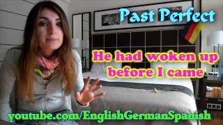 # 63 English Lesson   PAST PERFECT  Бесплатные Уроки Английского Языка  Онлайн Курс  Ирина Шипилова