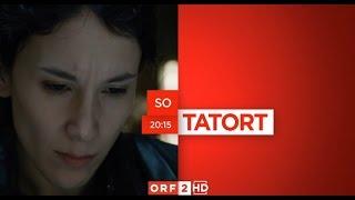 Tatort - Borowski und die Rückkehr des stillen Gastes (29.11.2015 ORF Trailer)