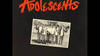 The Adolesents - Do The Freddy