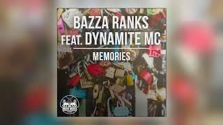 01 Bazza Ranks - Memories [Irish Moss Records]