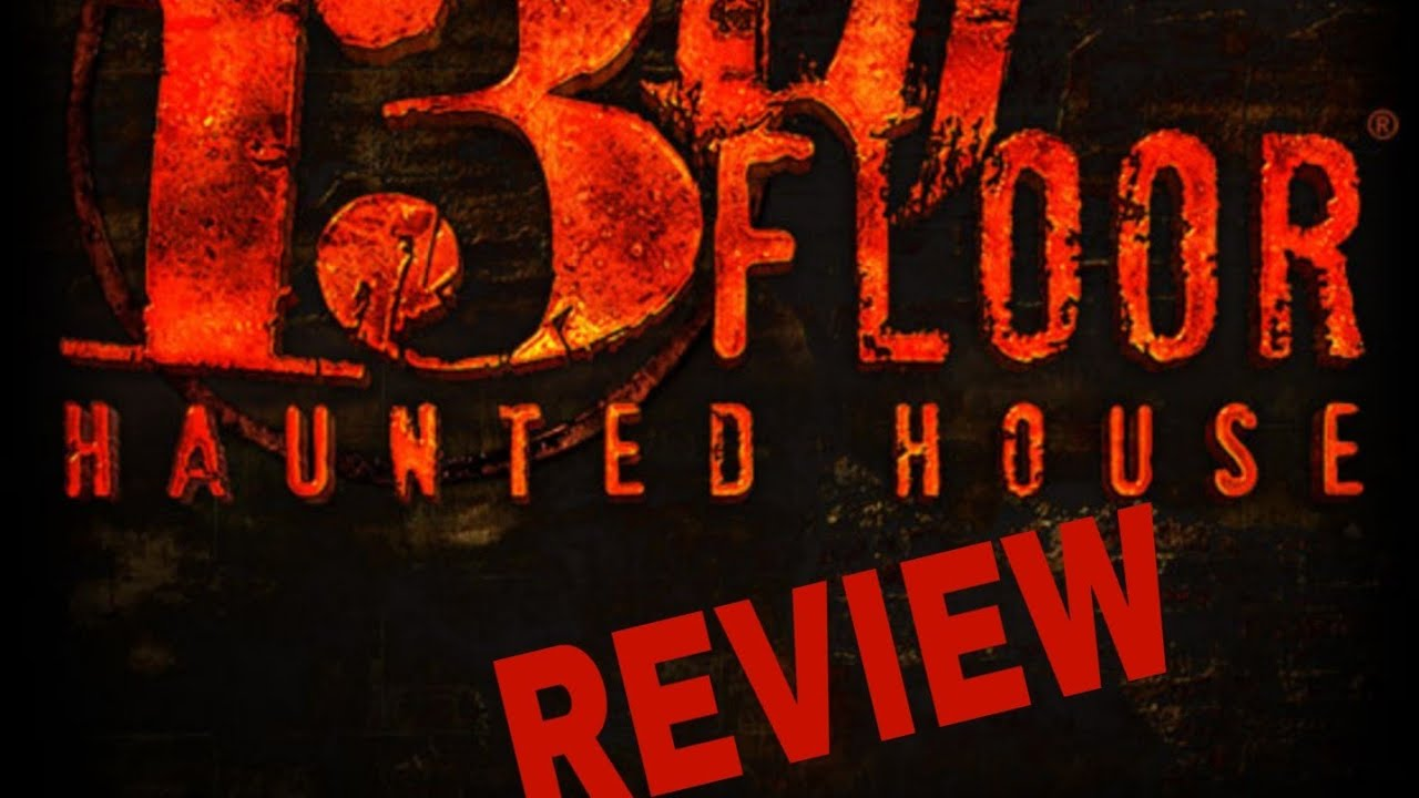 13th Floor Haunted House Phoenix Review