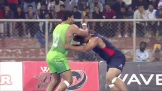 World Kabaddi League, Day 36: Lahore Lions Vs. Royal Kings USA