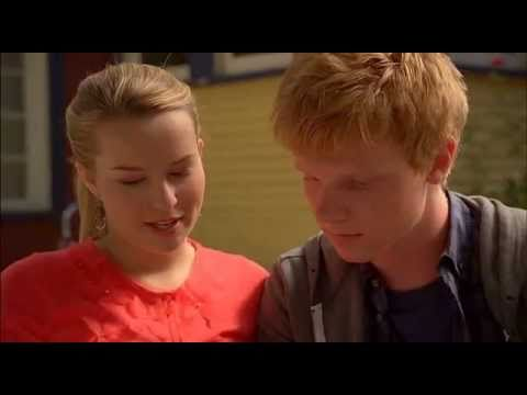 Lemonade Mouth - Wen visits Olivia